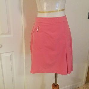 Izod Golf Skirt